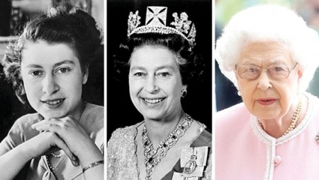 الملكة إليزابيث تمتنع عن قبول جائزة لكبار السن .. والسبب؟
