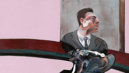 إيطاليا تصادر 500 لوحة مزيفة للرسام البريطاني فرنسيس بيكون