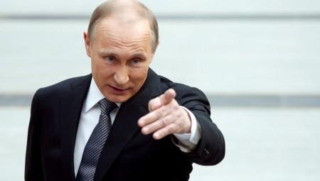 السويد .. منع والدين من تسمية ابنهما فلاديمير بوتين