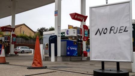 أسعار الغاز في أوروبا وبريطانيا تسجل مستويات قياسية