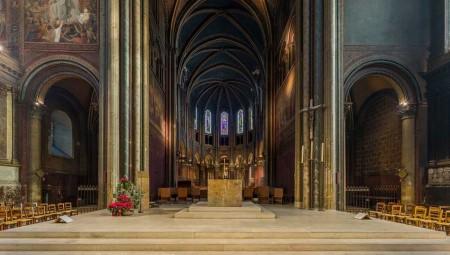 فرنسا.. 330 ألف طفل تعرضوا لانتهاكات جنسية من رجال دين كاثوليك