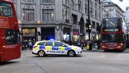 اتهام شرطي في لندن بالاغتصاب