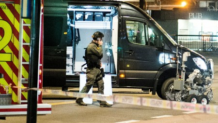 شرطة النرويج: منفذ الهجوم بقوس للرماية دنماركي اعتنق الإسلام ويشتبه بتطرفه