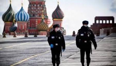 روسيا .. عدد قياسي جديدة للوفيات اليومية بكورونا