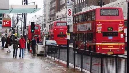 10 ملايين إسترليني لتحديث شبكة النقل خارج لندن