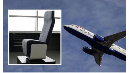 مقاعد صديقة للبيئة قريبا على متن الخطوط الجويّة البريطانيّة