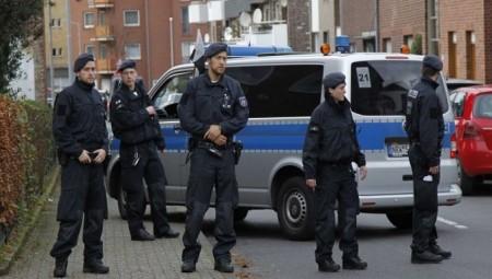 ألمانيا تعتقل عراقياً بتهمة قتل طفلة أزيدية