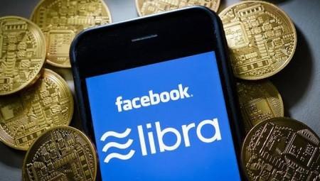 عملة فيسبوك الرقمية غير مسموحة في بريطانيا