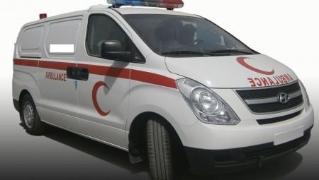 النرويج تلقي القبض على مشتبه به بعد سرقة سيارة إسعاف