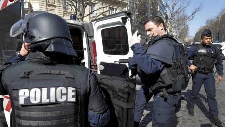 فرنسا.. الشرطة تعلن عن حالة طوارئ بمحيط متحف سان رفايل