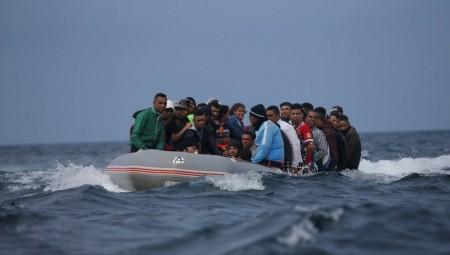 عائلة لبنانية في ألمانيا متورطة بتهريب البشر.. والشرطة تلاحقها