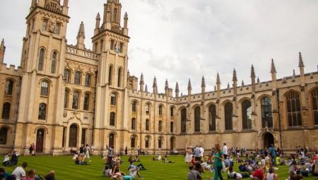 جامعة أوكسفورد تعزز صدارتها لأفضل جامعات بريطانيا