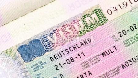 موظف بسفارة ألمانيا في بيروت سرق بطاقات التأشيرة وباعها لمهربي لاجئين