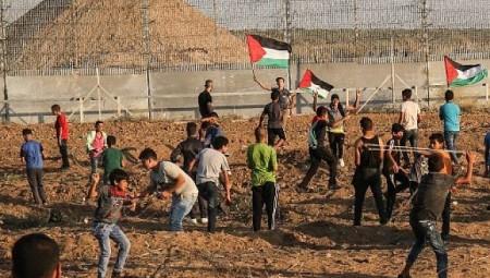 بدء صرف منحة مالية قطرية لـ 75 ألف أسرة فقيرة بغزة