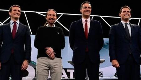 تشريعيات إسبانيا.. الناخبون مدعوون إلى الاقتراع