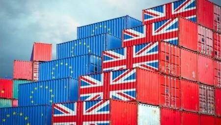 بريكست .. هل تخضع البضائع المرحلة إلى إيرلندا لضرائب جديدة؟