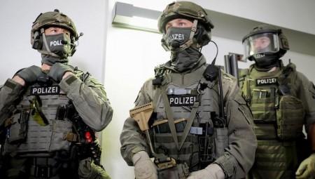 ألمانيا.. القبض على مواطن سوري بـشبهة الإرهاب