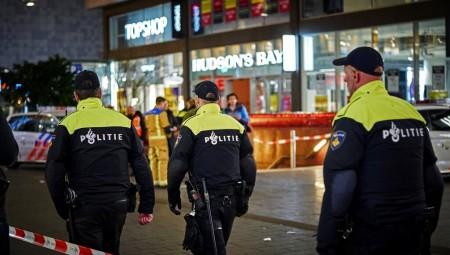 هولندا.. اعتقال مشتبه بضلوعه في عملية الطعن