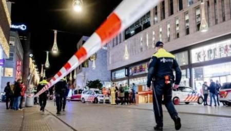 الشرطة الهولندية: لا دليل على دافع إرهابي وراء اعتداء لاهاي
