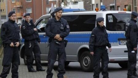 عاجل.. برلين تطرد دبلوماسيين روسيين وموسكو تعتزم للرد