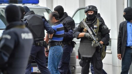 النمسا.. إحباط محاولة لهجمات إرهابية في أعياد رأس السنة