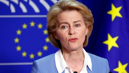 عاجل.. المفوضية الأوروبية تحذر لندن من بريكست دون اتفاق تجاري