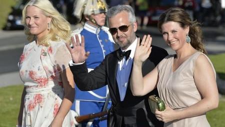 النرويج.. نهاية مفجعة لحياة الأمير الشاب آري