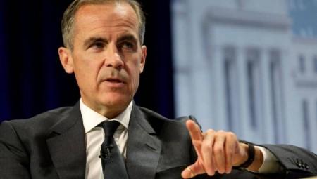 محافظ بنك إنجلترا يحذر الشركات المالية من مخاطر التغير المناخي