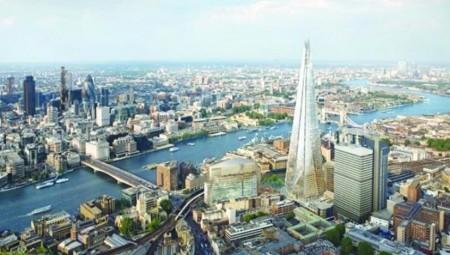 لندن.. تراجع مهم في أسعار المنازل
