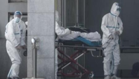 وزير الصحة: احتمال ظهور فيروس كورونا ببريطانيا يتزايد