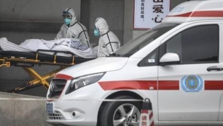 بريطانيا .. إخضاع 14 شخصاً للفحوصات بعد الاشتباه بإصابتهم بفيروس كورونا