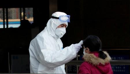 إصابة ثالثة بفيروس كورونا المستجد في الولايات المتحدة