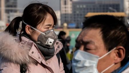 عاجل.. أول حالة وفاة في بكين بفيروس كورونا