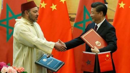 عاجل.. ملك المغرب يأمر بإعادة 100 مغربي من ووهان الصينية