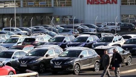 بريطانيا.. تراجع كبير لإنتاج السيارات خلال 2019