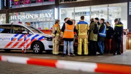 حادث لاهاي.. الشرطة الهولندية تواصل البحث عن منفذ الجريمة